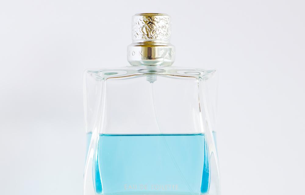 香りは男の魅力溢れる要素