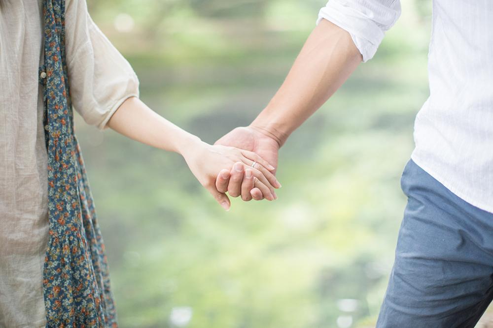 結婚は本当に恋愛の延長なのか