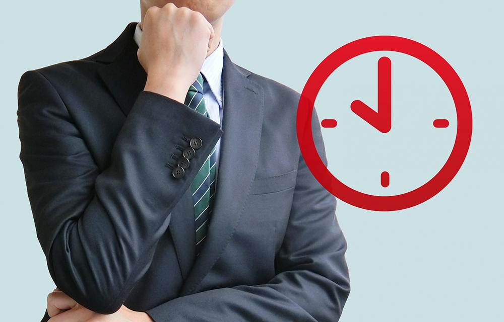 長時間労働や残業が美徳という概念は正しいか
