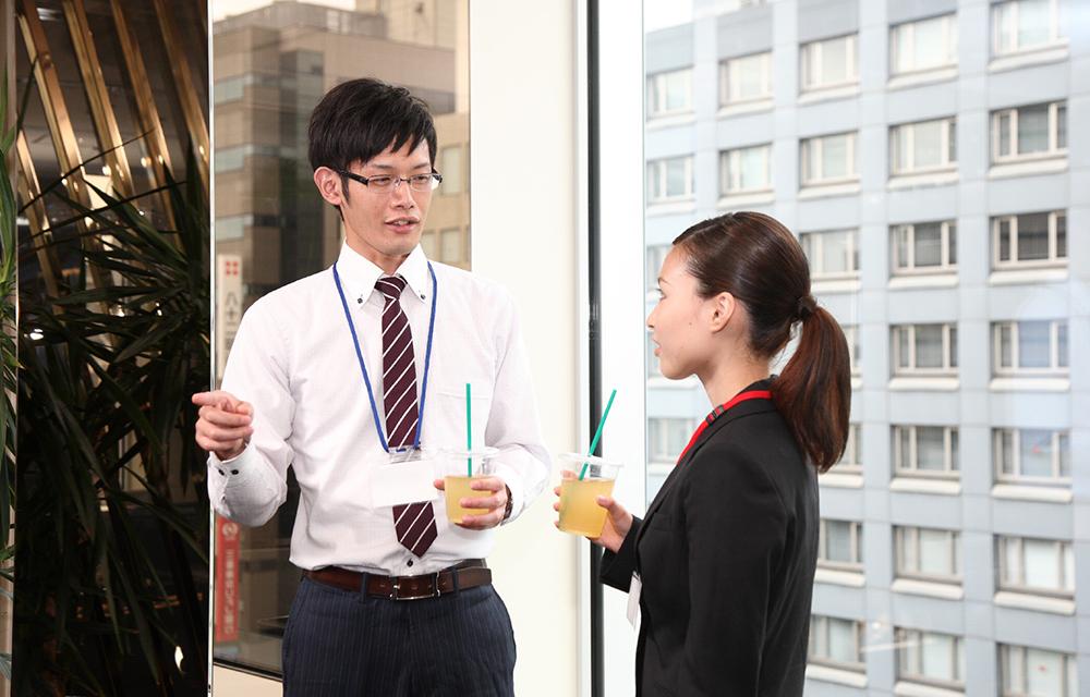 成功の秘訣は「雑談」にある!一見どうでもいい雑談の上手な会話術