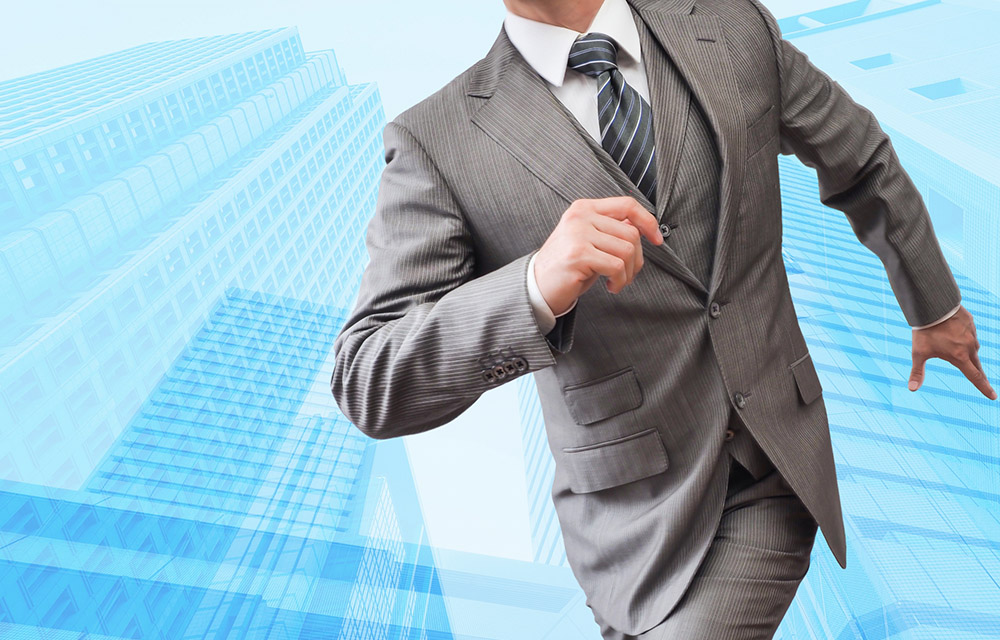 激動の時代、管理職として活躍するには!?