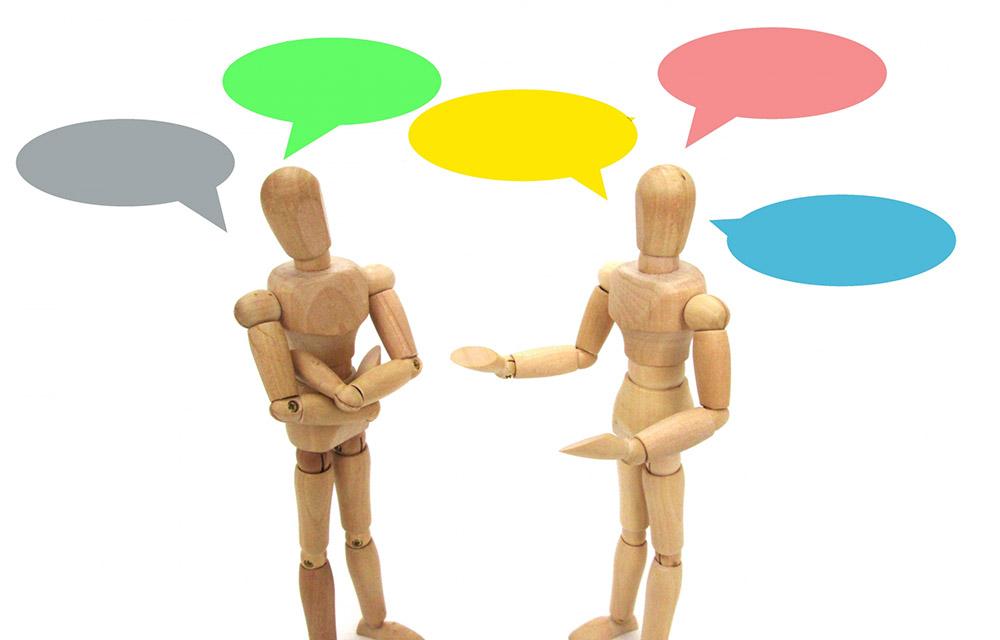 女性との会話を盛り上げる3つのポイント