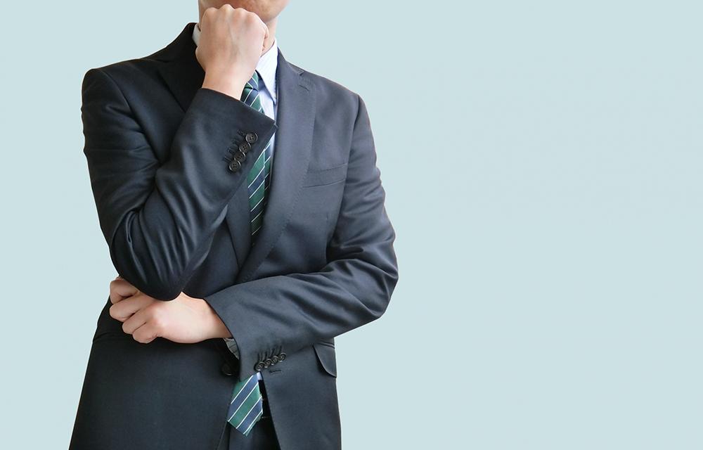 なぜ、プライドの高い男性は損をしてしまうのか?